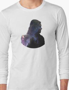 Clarke - The 100 Long Sleeve T-Shirt