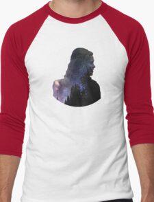 Clarke - The 100 Men's Baseball ¾ T-Shirt