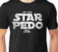 """""""Bass Loader"""" STAR PEDO Unisex T-Shirt"""