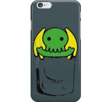 Cute Cthulhu iPhone Case/Skin