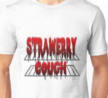 Strawerry cough taste  og weed Unisex T-Shirt
