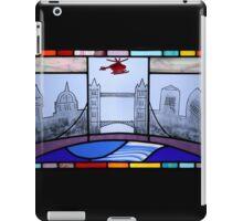 London Panorama iPad Case/Skin