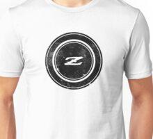 Datsun 240Z Emblem Unisex T-Shirt