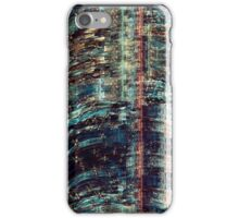 Abstract fantasy #1 iPhone Case/Skin