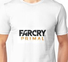 Farcry primal shirts and other items Unisex T-Shirt