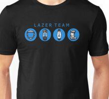 Lazer Team Logo Unisex T-Shirt