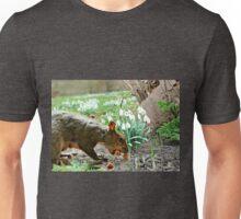 Harry & Snowdrops Unisex T-Shirt