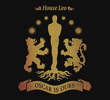 House Leo - Oscar is Ours Unisex T-Shirt