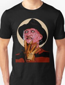 Freddy Krueger - A Nightmare on Elm Street T-Shirt