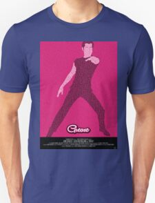 Grease Travolta - Movie Poster T-Shirt