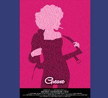 Grease Olivia - Movie Poster Unisex T-Shirt