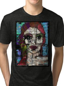Dead Before I'm Born Tri-blend T-Shirt