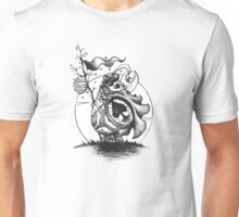Nature Warriors: Honey Bear Unisex T-Shirt