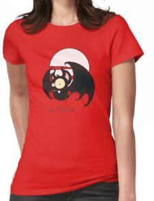 Young Nosferatu Womens Fitted T-Shirt