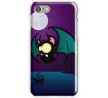 Young Nosferatu v2 iPhone Case/Skin