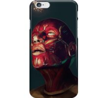 Muscle Head iPhone Case/Skin