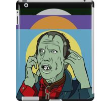 Day of the Dead - Bub iPad Case/Skin