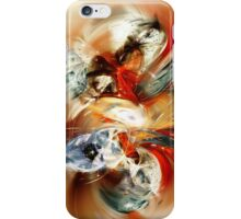 Abstract #3 iPhone Case/Skin