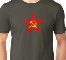 Communist T Shirt Unisex T-Shirt