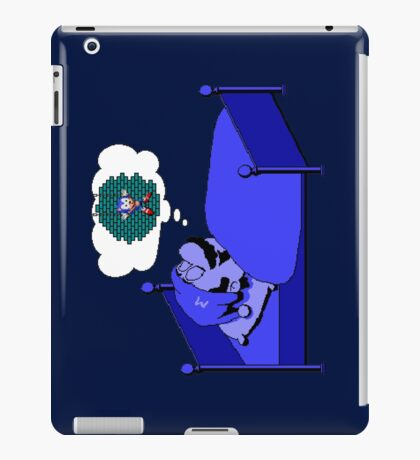 Happy Dreams iPad Case/Skin