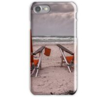 Buried in the Sand!  iPhone Case/Skin