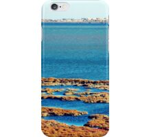 Rocky Seaside iPhone Case/Skin