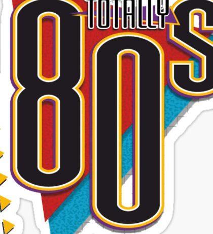 80s! Sticker