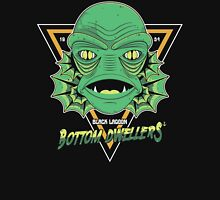 Black Lagoon Bottom Dwellers Unisex T-Shirt