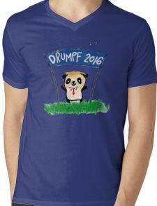 Saachi Trump Mens V-Neck T-Shirt