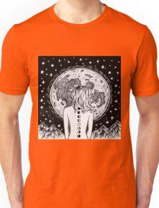 galaxy beings Unisex T-Shirt
