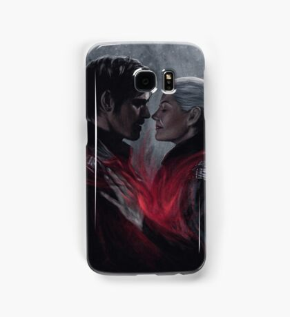 I Know Your Heart Samsung Galaxy Case/Skin