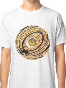 eye number 35 Classic T-Shirt