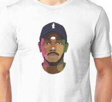 Kendrick Lamar Colourful Illustration Unisex T-Shirt