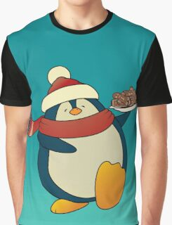 Christmas coookieees!!! Graphic T-Shirt