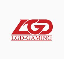 Team LGD Gaming logo Unisex T-Shirt