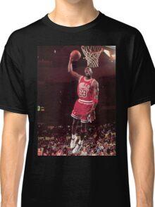 michael jordan chicago bulls Classic T-Shirt