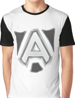 Team Alliance Dota 2 Graphic T-Shirt