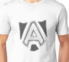 Team Alliance Dota 2 Unisex T-Shirt