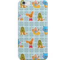 I love my Pet iPhone Case/Skin