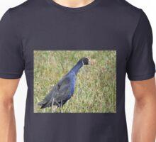 Pukeko - NZ Unisex T-Shirt