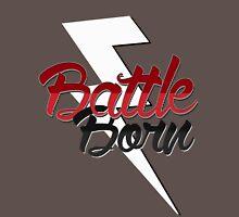 Battle Born & Bolt Unisex T-Shirt