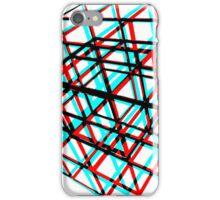 3D Puzzle Cube iPhone Case/Skin