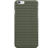 the entire US military iPhone Case/Skin
