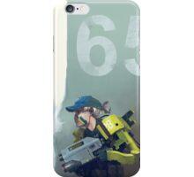 F65 iPhone Case/Skin