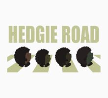 Hedgie road One Piece - Long Sleeve