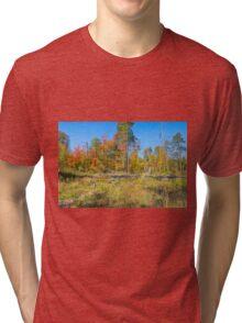 Natural Landscaping Tri-blend T-Shirt