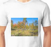 Natural Landscaping Unisex T-Shirt