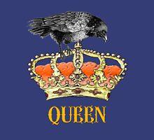 The Queen crown  Unisex T-Shirt