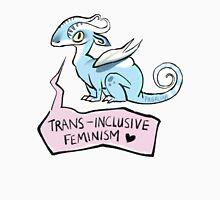 trans-inclusive feminism Unisex T-Shirt