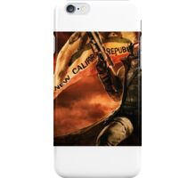 NCR Ranger iPhone Case/Skin